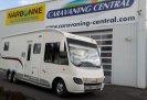 achat camping-car Eura Mobil 850 QB Poids Lourd