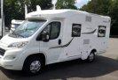 achat  Fleurette Migrateur 60 LG CARAVANING CENTRAL NANTES - ATLANTIQUE CAMPING-CAR