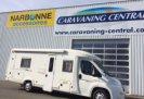 achat  Fleurette Migrateur 73 LD CARAVANING CENTRAL NANTES - ATLANTIQUE CAMPING-CAR