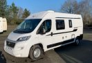 Neuf Hobby K 60 FT vendu par CARAVANING CENTRAL NANTES - ATLANTIQUE CAMPING-CAR