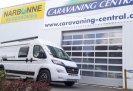 Neuf Hobby Vantanna K 65 Ft De Luxe vendu par CARAVANING CENTRAL NANTES - ATLANTIQUE CAMPING-CAR