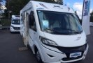 achat  Mc Louis Nevis 68 CARAVANING CENTRAL NANTES - ATLANTIQUE CAMPING-CAR