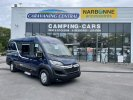 achat camping-car Possl Trenta 640