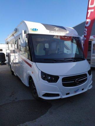 Neuf Autostar I730 Lc Privilege vendu par SLC 85 - LA ROCHE SUR YON