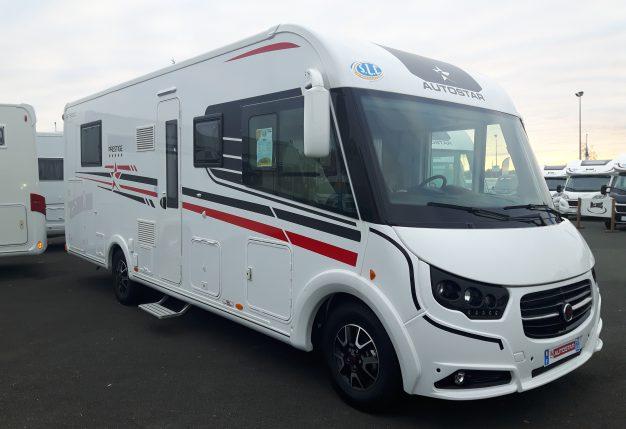 autostar i 730 lc prestige neuf de 2018 fiat camping car en vente les clouzeaux vendee 85. Black Bedroom Furniture Sets. Home Design Ideas