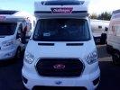 Neuf Challenger Graphite Edition 260 vendu par SLC 85 - LE MONDE DU CAMPING-CAR