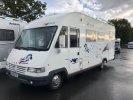 achat camping-car Frankia I 7000 BD