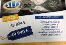 Neuf Mc Louis MC 4 68 Gold vendu par SLC 85 - LE MONDE DU CAMPING-CAR