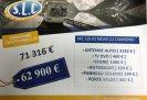 Neuf Mc Louis Nevis 22 Diamond vendu par SLC 85 - LE MONDE DU CAMPING-CAR