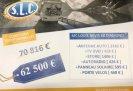 Neuf Mc Louis Nevis 68 Diamond vendu par SLC 85 - LE MONDE DU CAMPING-CAR