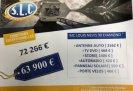 Neuf Mc Louis Nevis 90 G Diamond vendu par SLC 85 - LE MONDE DU CAMPING-CAR