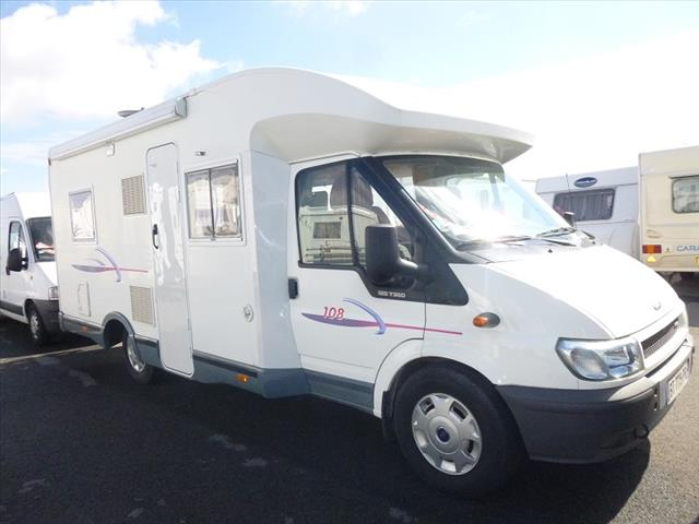 challenger 108 occasion de 2005 autres camping car en vente louvroil nord 59. Black Bedroom Furniture Sets. Home Design Ideas