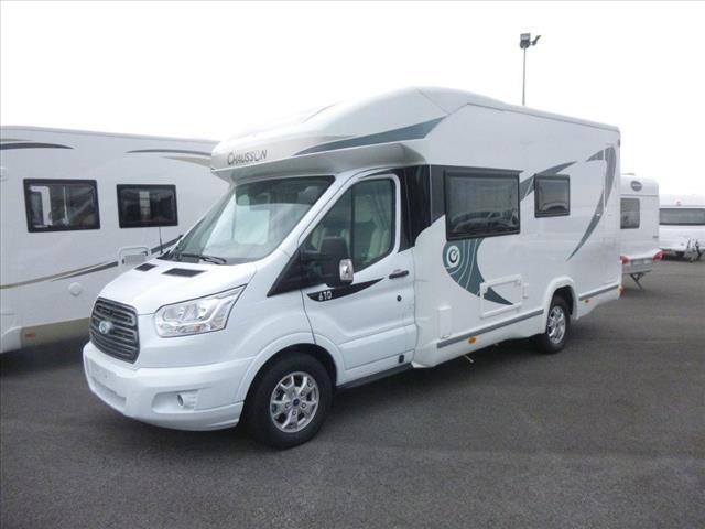 chausson korus 610 neuf de 2017 autres camping car en vente louvroil nord 59. Black Bedroom Furniture Sets. Home Design Ideas