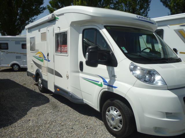 chausson welcome 74 occasion porteur autres diesel camping car vendre en nord 59 ref 87320. Black Bedroom Furniture Sets. Home Design Ideas