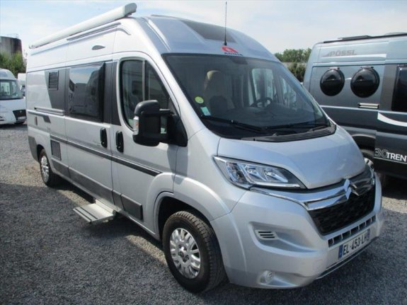 Adria Twin 600 Sp Plus