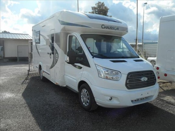 Chausson 628 Special Edition