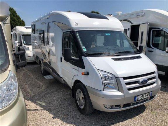Occasion Hobby Van Exclusive vendu par LESTRINGUEZ LILLE