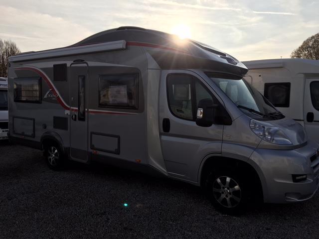 burstner it 700 occasion de 2014 fiat camping car en vente seclin nord 59. Black Bedroom Furniture Sets. Home Design Ideas