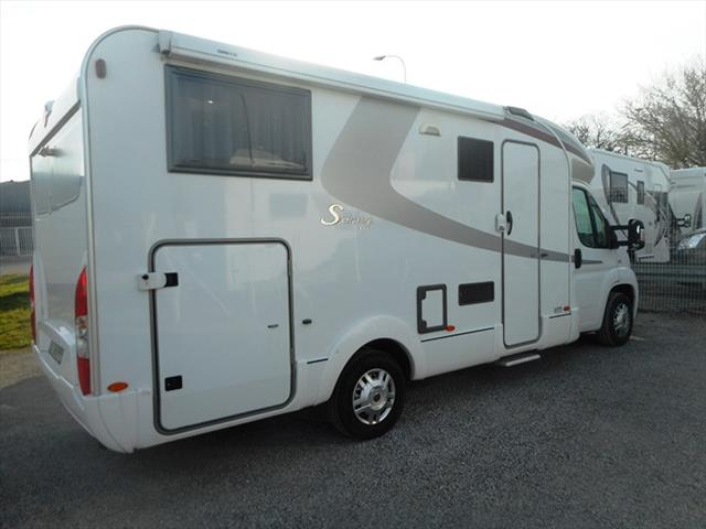 burstner solano t 697 g occasion de 2010 autres camping car en vente seclin nord 59. Black Bedroom Furniture Sets. Home Design Ideas
