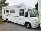 achat camping-car Autostar Aryal 8050