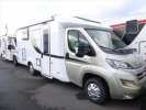achat camping-car Burstner Nexxo T 685