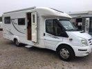 achat camping-car LMC Liberty 699