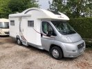 achat camping-car Roller Team T Line 255 S