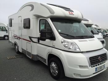 adria matrix axess 680 sp occasion porteur fiat 2 3 jtd 130 cv camping car vendre en charente. Black Bedroom Furniture Sets. Home Design Ideas