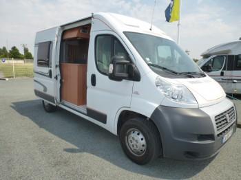 weinsberg carabus 541 mq occasion de 2012 fiat camping car en vente tonnay charente. Black Bedroom Furniture Sets. Home Design Ideas