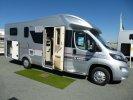 Neuf Adria Matrix Platinum 670 SC vendu par CAMPING-CAR ATLANTILES