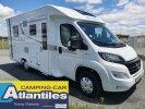 achat camping-car Bavaria T 650 C