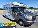 achat camping-car Chausson Flash 628 Eb