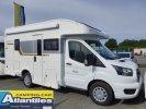 Neuf CI Horon 30 Xt vendu par CAMPING-CAR ATLANTILES