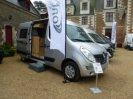 achat  Font Vendome Master Van Xs CAMPING-CAR ATLANTILES
