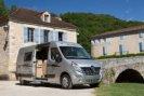 achat  Font Vendome Master Van CAMPING-CAR ATLANTILES