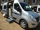 achat camping-car Font Vendome Master Van