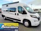Occasion Karmann Davis 590 vendu par CAMPING-CAR ATLANTILES