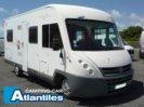 Occasion Mooveo I 683 vendu par CAMPING-CAR ATLANTILES