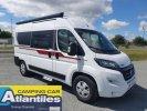 achat camping-car Pilote V 540