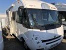 achat camping-car Itineo TB 740