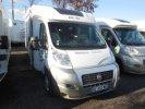 achat camping-car Pilote P 730