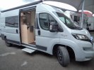 achat camping-car Burstner City Car C 601