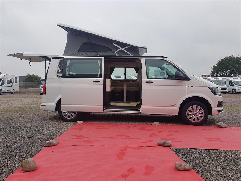 westfalia kepler neuf de 2017 vw camping car en vente yffiniac cotes d armor 22. Black Bedroom Furniture Sets. Home Design Ideas