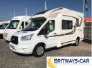 Occasion Benimar Tessoro 481 vendu par BRITWAYS CAR ST-BRIEUC