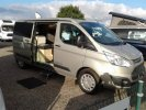 achat camping-car Campereve Cap Land