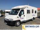 achat  Challenger 109 BRITWAYS CAR ST-BRIEUC