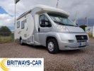 achat  Challenger Mageo 118 EB BRITWAYS CAR ST-BRIEUC