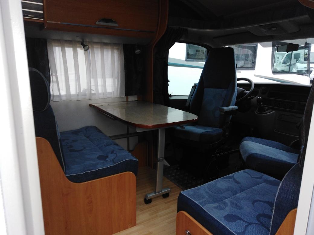 Eriba 686 GT