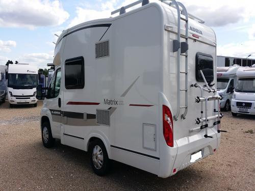 adria matrix 590 sg occasion fiat camping car en vente merignac gironde 33. Black Bedroom Furniture Sets. Home Design Ideas