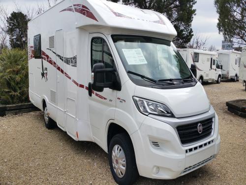 rimor seal 69 p neuf fiat camping car en vente merignac gironde 33. Black Bedroom Furniture Sets. Home Design Ideas